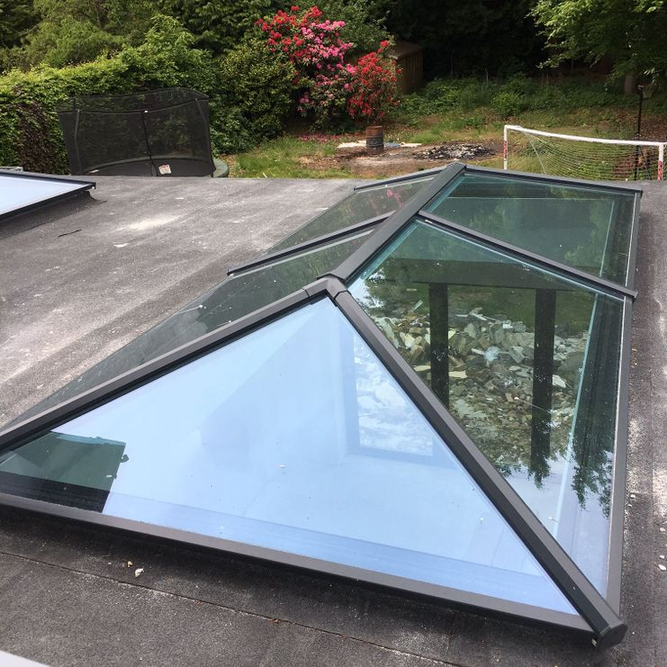 New Conservatory Roofs Conservatory Specialists Sutton